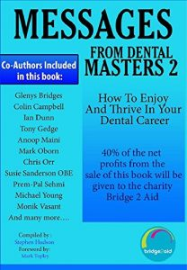 Baixar Messages from Dental masters 2 (English Edition) pdf, epub, eBook
