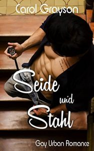 Baixar Seide und Stahl: Gay Urban Romance (German Edition) pdf, epub, eBook