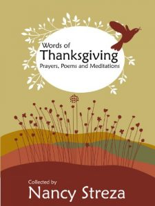 Baixar Words of Thanksgiving pdf, epub, eBook