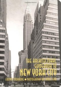 Baixar The Architectural Guidebook to New York City pdf, epub, eBook