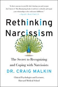 Baixar Rethinking Narcissism: The Bad—and Surprising Good—About Feeling Special pdf, epub, eBook