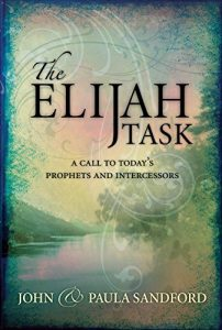 Baixar The Elijah Task: A handbook for prophets and intercessors (and for those who seek to understand these vital ministries) pdf, epub, eBook