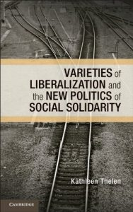 Baixar Varieties of Liberalization and the New Politics of Social Solidarity (Cambridge Studies in Comparative Politics) pdf, epub, eBook
