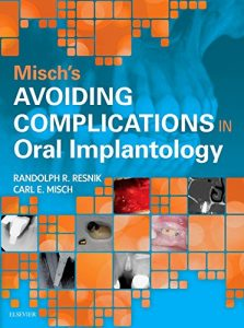 Baixar Misch's Avoiding Complications in Oral Implantology – E-Book pdf, epub, eBook