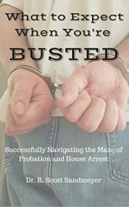 Baixar What To Expect When You're Busted: Successfully Navigating the Maze of Probation and House Arrest (English Edition) pdf, epub, eBook
