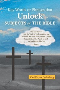 Baixar Key Words or Phrases that Unlock Subjects Of The Bible (English Edition) pdf, epub, eBook