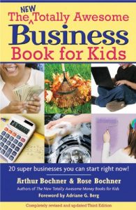 Baixar New Totally Awesome Business Book for Kids: Revised Edition (New Totally Awesome Series) pdf, epub, eBook