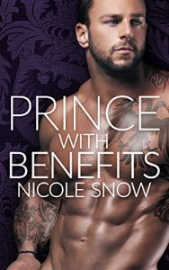Baixar Prince With Benefits: A Billionaire Royal Romance (English Edition) pdf, epub, eBook
