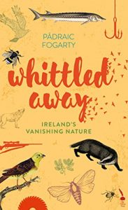 Baixar Whittled Away: Ireland's Vanishing Nature pdf, epub, eBook