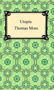Baixar Utopia [with Biographical Introduction] pdf, epub, eBook