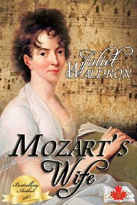 Baixar Mozart's Wife, Canadian Edition pdf, epub, eBook