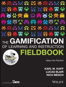 Baixar The Gamification of Learning and Instruction Fieldbook: Ideas into Practice pdf, epub, eBook