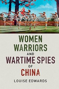 Baixar Women Warriors and Wartime Spies of China pdf, epub, eBook