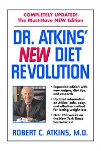 Baixar Dr. Atkins' New Diet Revolution pdf, epub, eBook