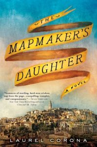 Baixar The Mapmaker's Daughter pdf, epub, eBook