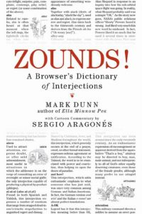 Baixar ZOUNDS!: A Browser's Dictionary of Interjections pdf, epub, eBook