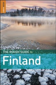 Baixar The Rough Guide to Finland (Rough Guide to…) pdf, epub, eBook