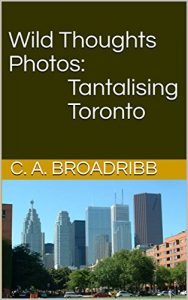 Baixar Wild Thoughts Photos:  Tantalising Toronto (English Edition) pdf, epub, eBook