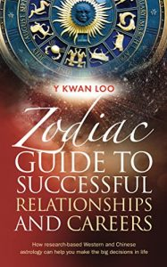 Baixar Zodiac Guide to Successful Relationships and Careers (English Edition) pdf, epub, eBook