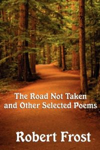 Baixar The Road Not Taken and other Selected Poems pdf, epub, eBook