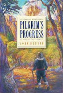 Baixar The Pilgrim's Progress (Illustrated): From This World to That Which Is to Come: Delivered under the Similitude of a Dream (English Edition) pdf, epub, eBook