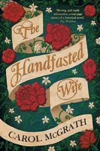 Baixar The Handfasted Wife (The Daughters of Hastings Book 1) (English Edition) pdf, epub, eBook