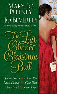 Baixar The Last Chance Christmas Ball pdf, epub, eBook