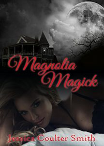 Baixar Magnolia Magick ( a BBW paranormal romance) (English Edition) pdf, epub, eBook