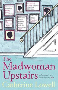 Baixar The Madwoman Upstairs: A light-hearted literary comedy (English Edition) pdf, epub, eBook