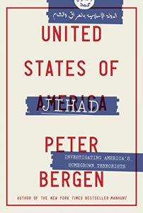 Baixar United States of Jihad: Who Are America's Homegrown Terrorists, and How Do We Stop Them? pdf, epub, eBook