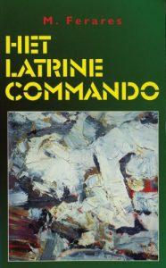 Baixar Het Latrinecommando (Dutch Edition) pdf, epub, eBook