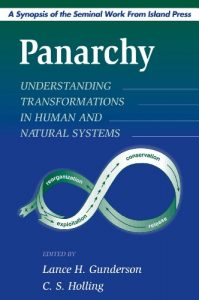 Baixar Panarchy Synopsis: Understanding Transformations in Human and Natural Systems pdf, epub, eBook