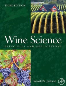 Baixar Wine Science: Principles and Applications (Food Science and Technology) pdf, epub, eBook