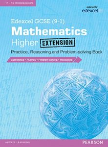 Baixar Edexcel GCSE (9-1) Mathematics: Higher Extension Practice, Reasoning and Problem-solving Book (Edexcel GCSE Maths 2015) pdf, epub, eBook