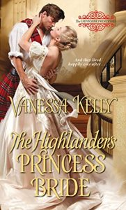 Baixar The Highlander's Princess Bride (The Improper Princesses) pdf, epub, eBook