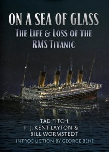 Baixar On a Sea of Glass: The Life and Loss of the RMS Titanic (English Edition) pdf, epub, eBook