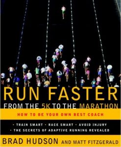 Baixar Run Faster from the 5K to the Marathon: How to Be Your Own Best Coach pdf, epub, eBook