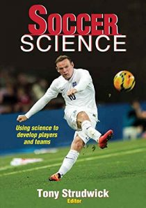 Baixar Soccer Science pdf, epub, eBook