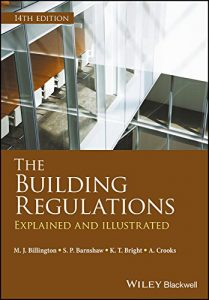 Baixar The Building Regulations: Explained and Illustrated pdf, epub, eBook