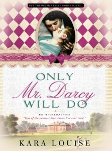Baixar Only Mr. Darcy Will Do pdf, epub, eBook