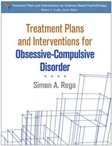 Baixar Treatment Plans and Interventions for Obsessive-Compulsive Disorder (Treatment Plans and Interventions for Evidence-Based Psychotherapy) pdf, epub, eBook