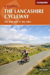 Baixar The Lancashire Cycleway: The tour and 17 day rides (Cycling) pdf, epub, eBook