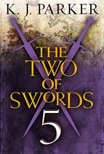 Baixar The Two of Swords: Part 5 (English Edition) pdf, epub, eBook