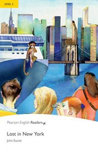 Baixar Level 2: Lost In New York (Pearson English Graded Readers) pdf, epub, eBook