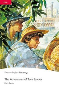 Baixar Level 1: The Adventures of Tom Sawyer (Pearson English Graded Readers) pdf, epub, eBook