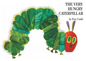 Baixar The Very Hungry Caterpillar (Rise and Shine) pdf, epub, eBook