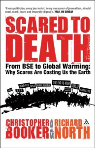 Baixar Scared to Death: From BSE to Global Warming: Why Scares are Costing Us the Earth pdf, epub, eBook