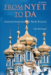 Baixar From Nyet to Da: Understanding the New Russia (English Edition) pdf, epub, eBook