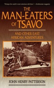 Baixar The Man-Eaters of Tsavo: And Other East African Adventures pdf, epub, eBook