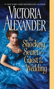 Baixar The Shocking Secret of a Guest at the Wedding (Millworth Manor Series) pdf, epub, eBook